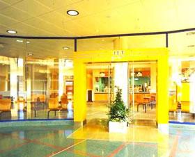 Dominos Basildon Food Court