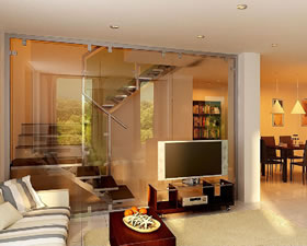 Residential interiors and extensions